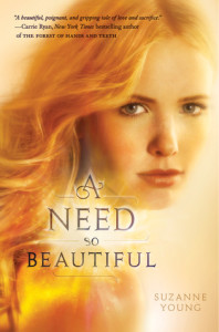 Review: A Need So Beautiful by Suzanne Young