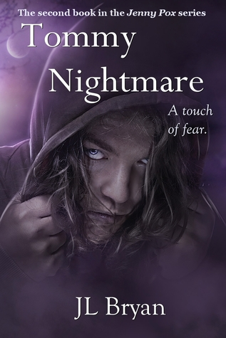 Review: Tommy Nightmare by J.L Bryan