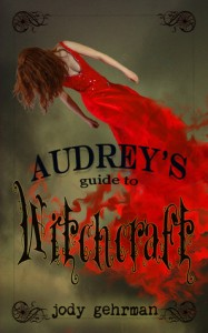Audrey's Guide to Witchcraft - Stacking the Shelves