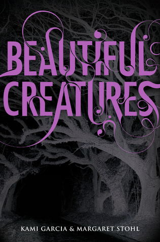 Beautiful Creatures - Top Ten Tuesday
