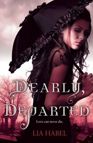 Review: Dearly, Departed by Lia Habel