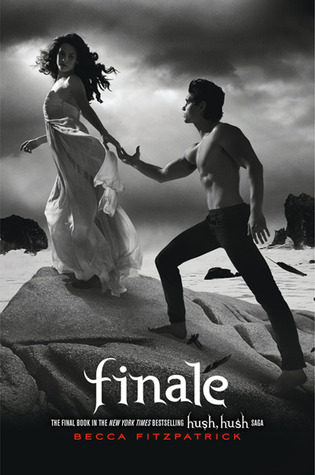 Review: Finale by Becca Fitzpatrick