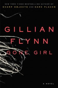Gone Girl - Stacking the Shelves