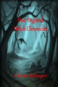 New England Witch Chronicles - Stacking the Shelves