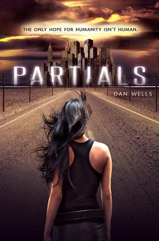 Review: Partials by Dan Wells