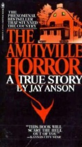 The Amityville Horror - Top Ten Tuesday
