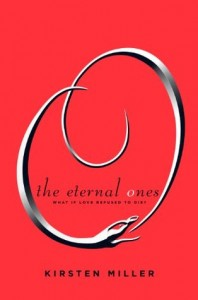 The Eternal Ones - Stacking the Shelves