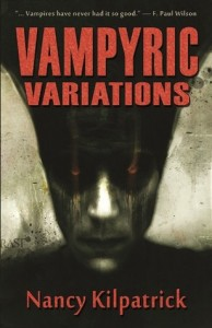 Vampyric Variations - Top Ten Tuesday