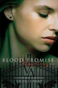 Review: Blood Promise by Richelle Mead