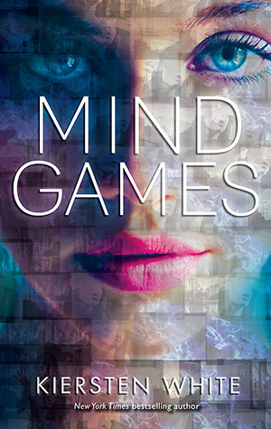 Review: Mind Games by Kiersten White