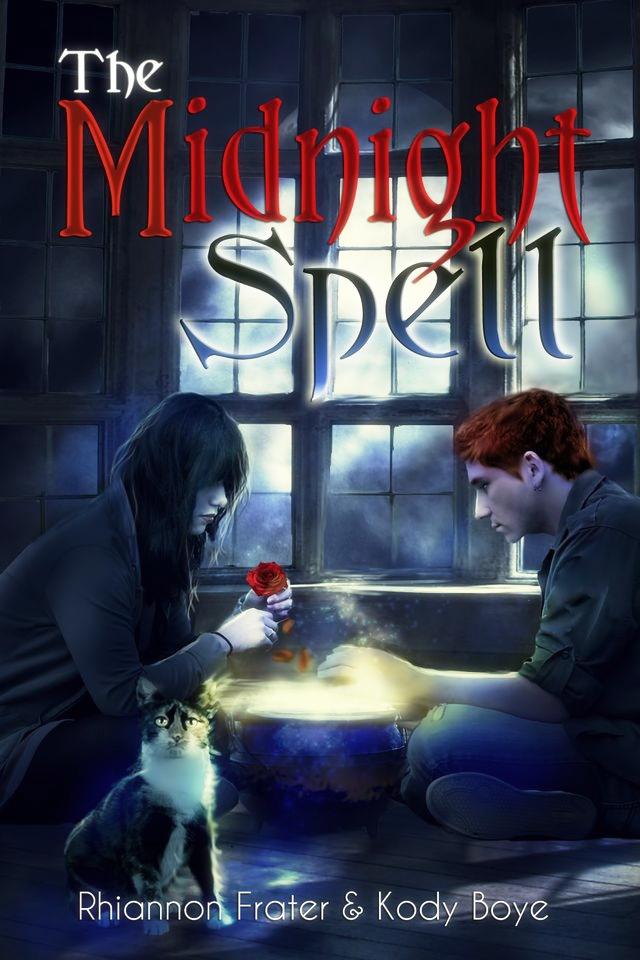 The Midnight Spell by Rhiannon Frater & Kody Boye