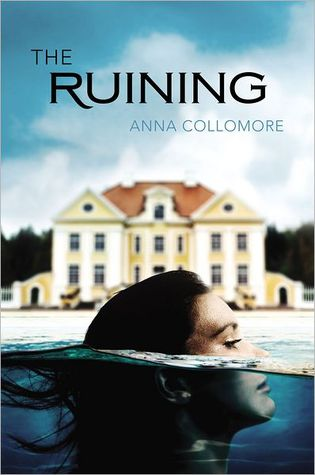 The Ruining - Top 10 Books I'm Looking Forward To in 2013