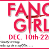 Excerpt & Giveaway: Fang Girl by Helen Keeble