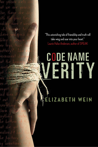 Code Name Verify