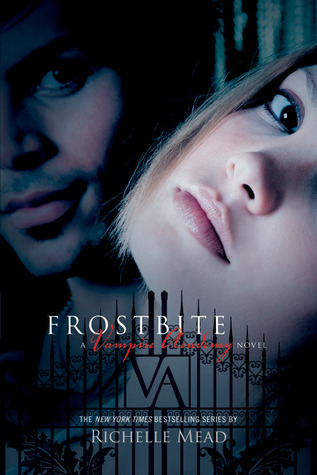 Review: Frostbite by Richelle Mead