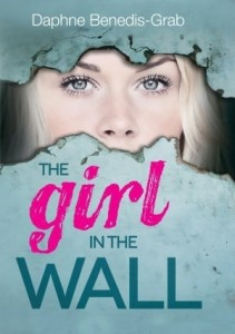 Review: The Girl in the Wall by Daphne Benedis-Grab