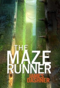 The Mazerunner