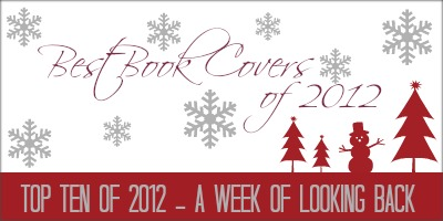 Best Book Covers of 2012