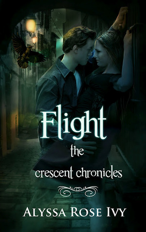 The Crescent Chronicles by Alyssa Rose Ivy