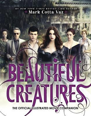 Beautiful Creatures Companion
