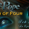 Tour Review & Giveaway: Phoebe Pope and the Year of Four by Nya Jade