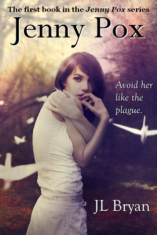 Review: Jenny Pox by J.L Bryan