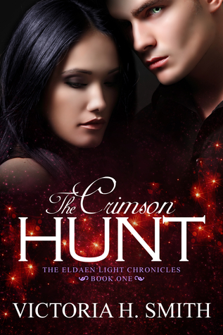 Tour Review & Giveaway: The Crimson Hunt by Victoria H. Smith