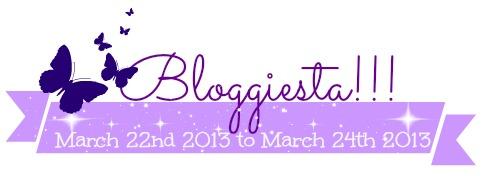 Bloggiesta
