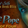 Phoebe Pope and the Year of Four Blitz + Giveaway!