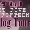 Tour Review: Project Five Fifteen series by Samantha Summers