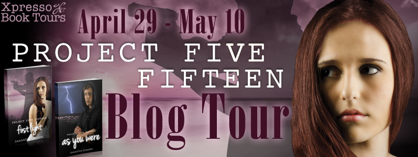 Project Five Fifteen Tour