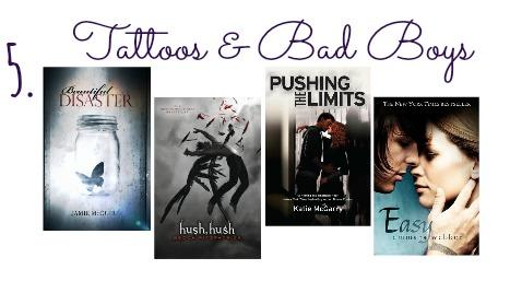 Tattoos & Bad Boys
