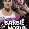 Cover Reveal: Barbie World by Heidi Acosta