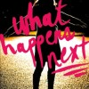 Review: What Happens Next by Colleen Clayton