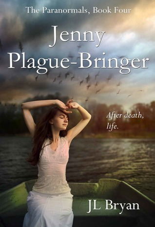 Jenny Plague Bringer