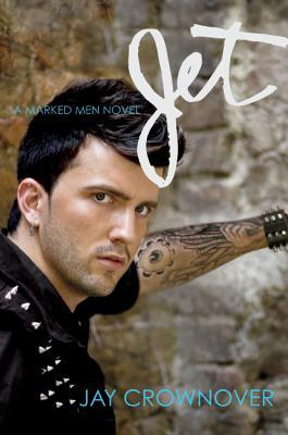 Review: Jet by Jay Crownover