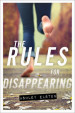 Review: The Rules for Disappearing by Ashley Elston