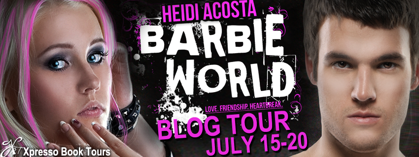 Barbie World Tour