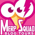 Merp Squad Blog Tours