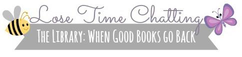 When Good Books Go Back