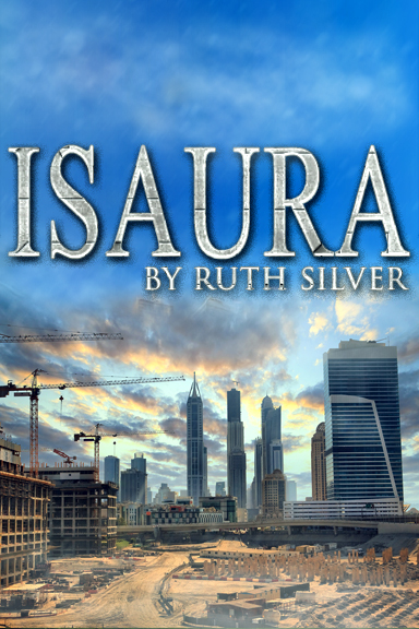 Cover Reveal: Isaura by Ruth Silver