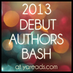 Debut Authors Bash