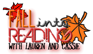 Fall Into Reading with Cassie & Lauren