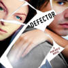 Cover Reveal: Defector by Susanne Winnacker