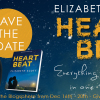 Blitz & Giveaway: Heartbeat by Elizabeth Scott