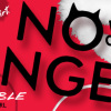 Excerpt & Giveaway: No Angel by Helen Keeble