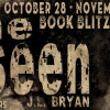 The Unseen Blitz: Guest Post & Giveaway