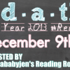 End of the Year 2013 Readathon