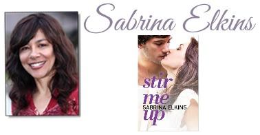 Sabrina Elkins
