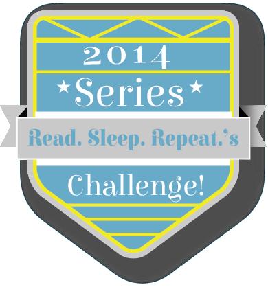 2014 Series Challenge